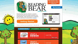 read bear