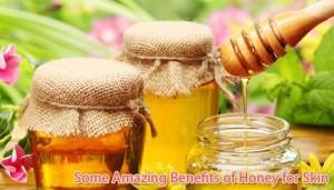 skin honey